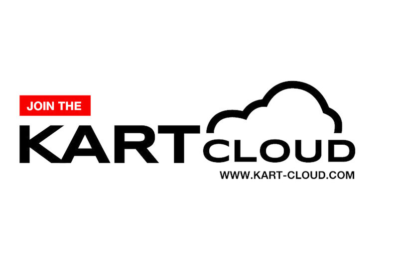 Rotax kart cloud